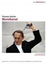 Wundkanal (DVD-Cover)